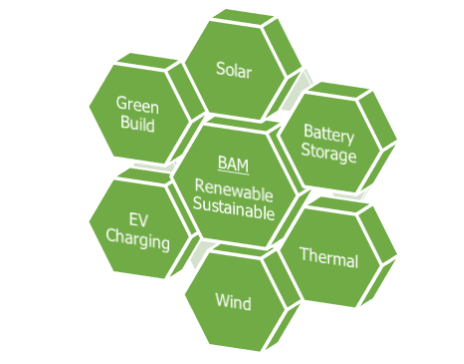 BAM Sustainable Development Solutions